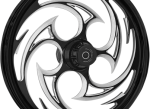 Made from the highest quality forged aluminum available to create a strong and durable wheel