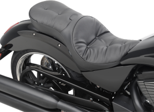 Victory Seat Low Profile Pillow Vegas Kingpin Highball Victory Parts Victory Accessories Victory Aftermarket Victory Motorcycle Parts Victory Motorcycle Accessories Victory Motorcycle Aftermarket