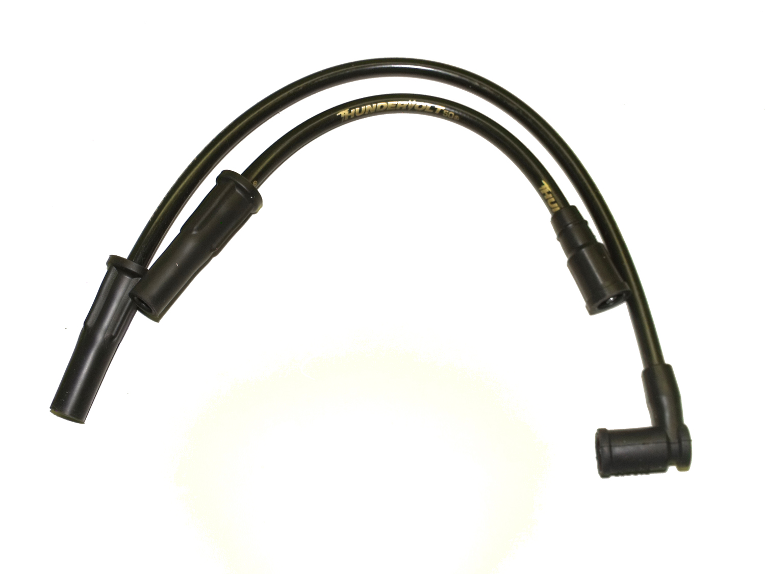 10.4 mm Spark Plug Wires 02-07 Ultra High Performance High Performance Spark Plugs And Wires on