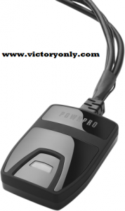 FI2000R PP BK VCT cobra fi2000 programmer victory motorccyle fuel injection
