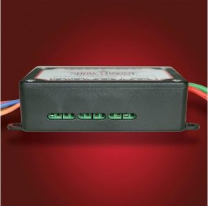 electronic fuse block accessory 11 terminal
