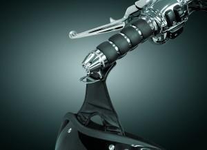 LidLox™ Grip End Helmet Lock