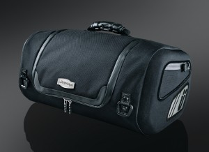 XR1.0 Roll bag has all the features expected from a roll bag with the added