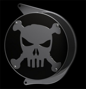 467 288x300 Belt Cover and Lowering Kit Skull Victory Only Motorcycle Custom Accessories Parts and Aftermarket