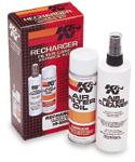 Air Filter Care Kit Aerosol