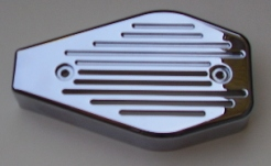 Air Box Cover (Billet)