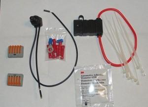 LED Install Kit