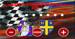 Anger Management System EFI