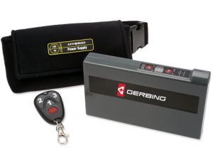 Gerbing COREHEAT12 Lithium 8AH Battery Kit