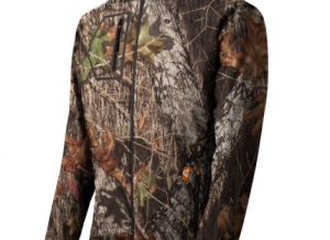 Gerbing Heated Camo Softshell Jacket