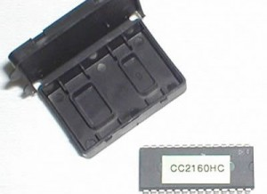 Exhaust Performance Chip