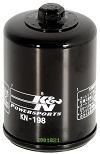 Oil Filter Polaris, KN-198