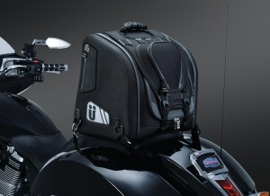 seat bag for short overnight trips, weekend getaways or creating the ultimate mobile office