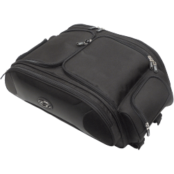 A Sharp Collection Of Motorcycle Luggage From Saddlemen The Ftb Line Features Bold