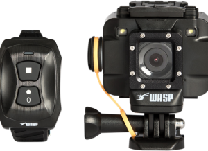 44020559 wasp camera motorcycle