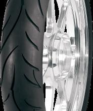 Avon Tyres Cobra Tires AV71, 120/70-21, Bias, Front, 68V