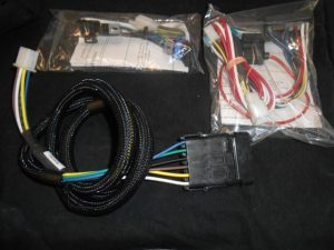 bushtec wiring harness everything wiring diagram Model A Wiring Harness