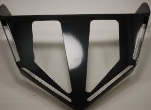 Victory Luggage Rack Hammer Jackpot Black