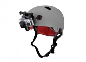 Helmet Front Mount GO PRO CAMERA HERO 3