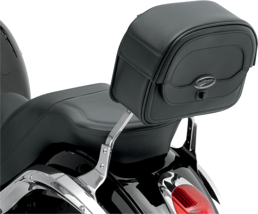 sissy bags for motorcycles