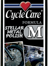 POLISH FORMULA M ALUMINUM CHROME