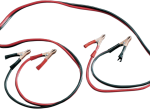 JUMPER CABLE 6′ MOTORCYCLE