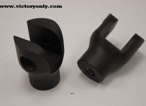 PEG MOUNTS PASSENGER / HIGHWAY BAR VICTORY PEGS