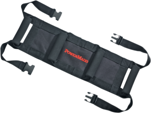 WINDSHIELD STORAGE BAG Memphis Shades windshields Victory Only Motorcycle