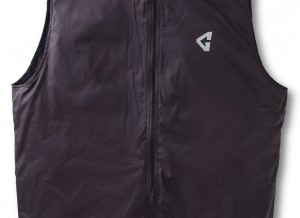 Vest Liner Black gyde by gerbing gerbings heated 12 volt clothing