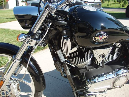 airbox cover Victory Air Box Cover Billet Victory Only Motorcycle Custom Accessories Parts and Aftermarket