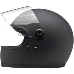 Gringo S Helmet - Flat Black
