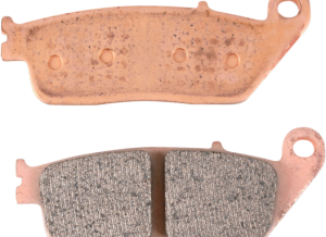 fa-196 victory motorcycle brake pad set front