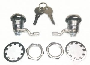 Replacement Locks - For 2006 and later Easy Brackets