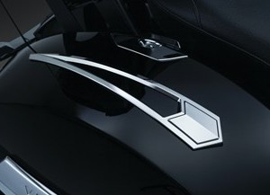 Saddlebag Top Accents for Victory