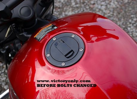 steel bolts candy Black victory motorcycle cam cover derby cover Vegas, Hammer, Jackpot, Kingpin, Cross Country, Cross Roads, Kingpin Judge, Gunner, Highball, Boardwalk