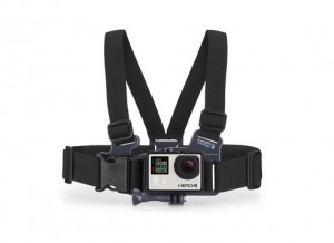 Chest Harness JR Chesty GO PRO CAMERA
