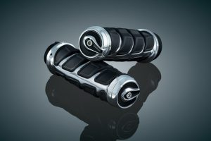 kinetic grips victory only motorcycle accessories