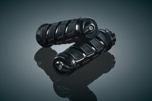 kinetic grips victory only motorcycle aftermarket parts