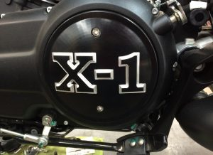 magnum x1 derby cover victory motorcycle
