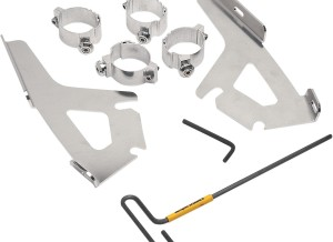 Quick Change Mount Kit for Fats/Slim and Sportshields