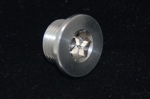 Oxygen Sensor Plug