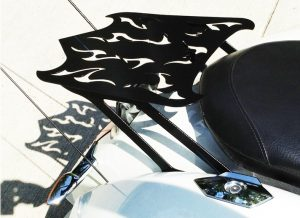 VICTORY CROSS VICTORY LUGGAGE RACK TRIBAL