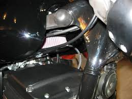 ram air intake victory motorcycle