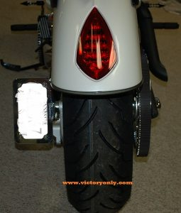 rear led turn signal game changer victory motorcycle 046
