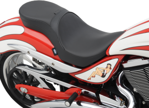 Touring Seat Jackpot Low profile