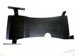 Skid Jacking Plate Aluminum Cross Country Roads Hardball & Vision