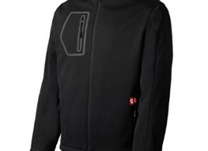 Gerbing Heated Black Jacket Cold Weather Riding Heated Jacket - See more at: http://indianonlymotorcycles.com/product/gerbing-heated-softshell-jacket-black