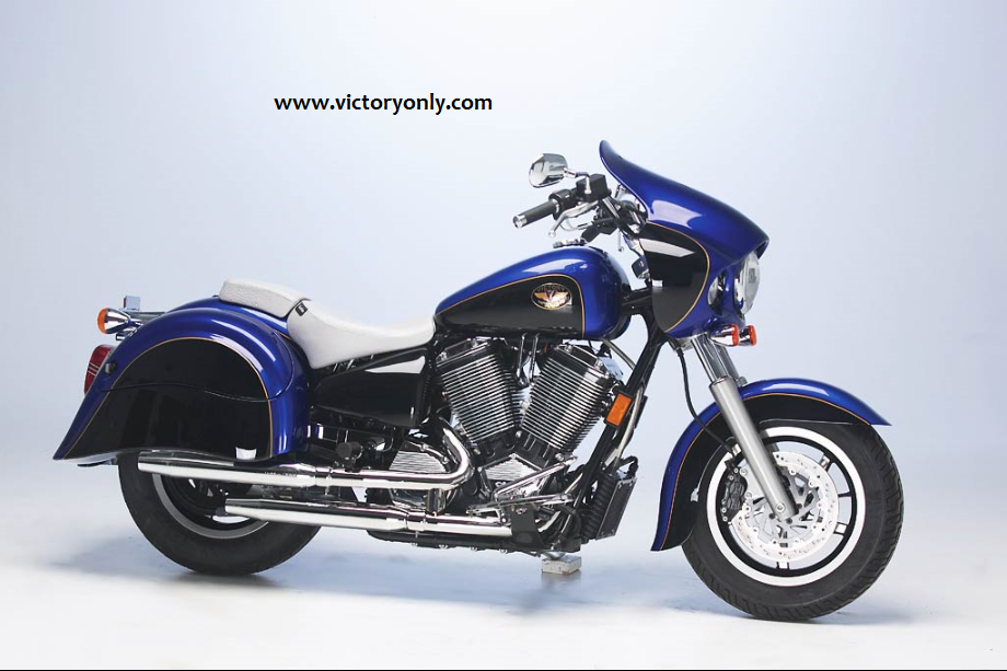 Custom Victory Motorcycle Parts V92c Clic Cruiser Cross Country Magnum Hardball