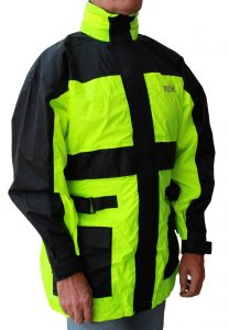Vega's Hello-Visibility Yellow Rain Jacket is a brilliant addition to our rain tools line. This jacket is windproof, water-proof, Light-weight and is designed to be worn over your outer tools. With the taped, warmth-sealed seams and beefy zipper closure with hook/loop hurricane flap guarantees no leaks. Our rain jacket has an adjustable internet-belt waist and the hood retail outlets within the collar of the vented, mesh lining. Along with the brilliant colour there may be Unfashionable-reflective piping alongside the sleeves and around the again for additonal protection. Our rain jackets are presented in 9 sizes beginning with XX-Small to XXXX-Massive. All of Vega's technical tools is sponsored via our 1 yr producer disorder guaranty.
