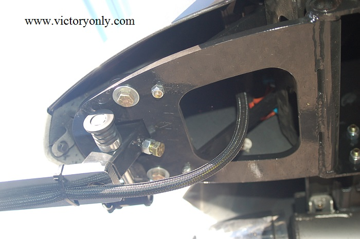 Victory Only Motorcycle Custom Accessories Parts Online In Stock